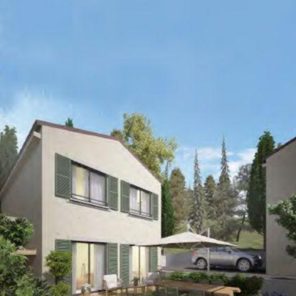 Offres de vente Maison Simiane-Collongue 13109