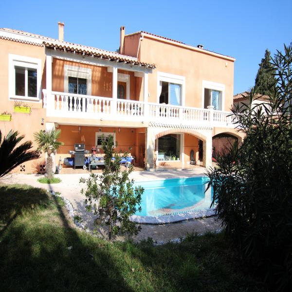 Offres de vente Maison Marseille 13012
