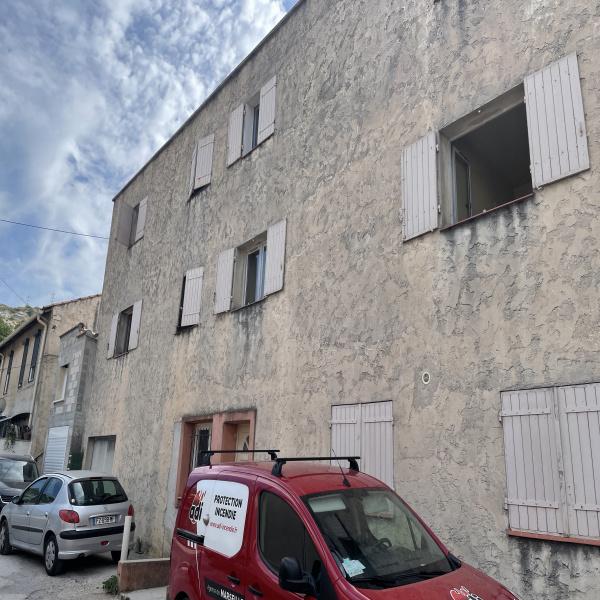 Offres de vente Immeuble Marseille 13011