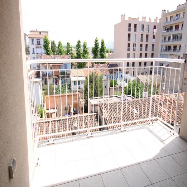 Offres de vente Appartement Marseille 13005