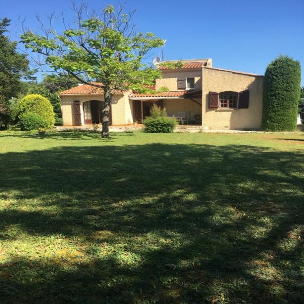 Offres de vente Maison Nans-les-Pins 83860