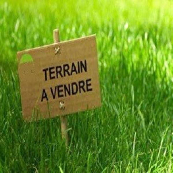 Offres de vente Terrain Aubagne 13400