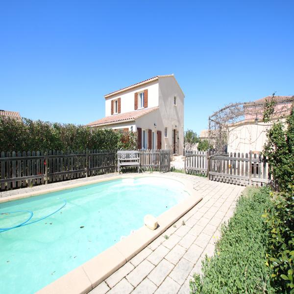 Offres de vente Maison Mollégès 13940