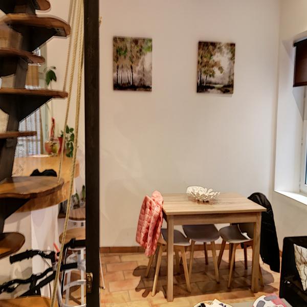 Offres de vente Duplex La Ciotat 13600