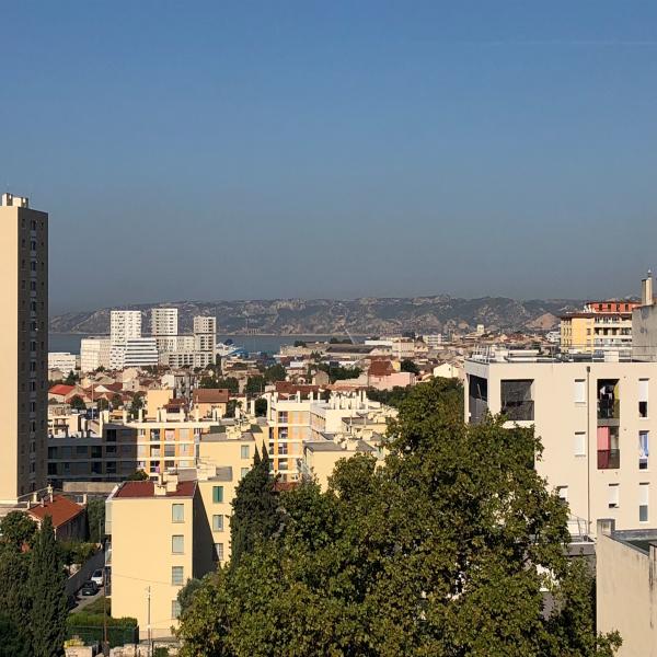 Offres de vente Appartement Marseille 13014