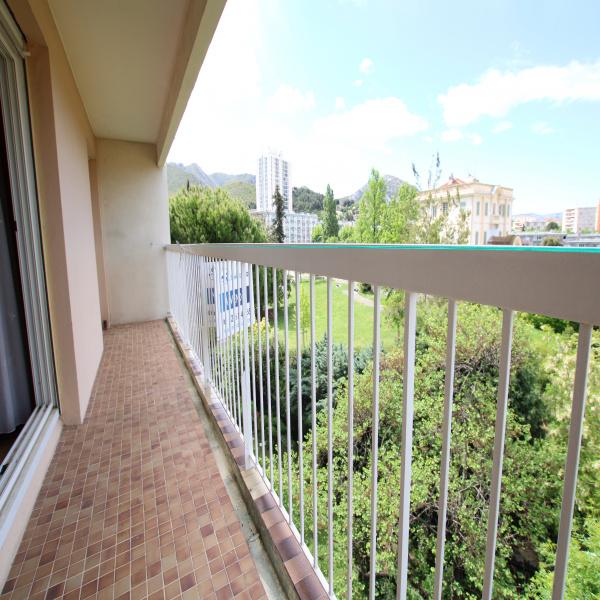 Offres de vente Appartement Marseille 13010