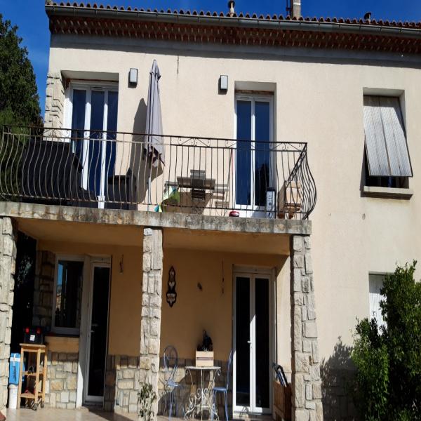 Offres de vente Maison Aubagne 13400