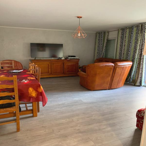 Offres de vente Appartement Les olives 13013