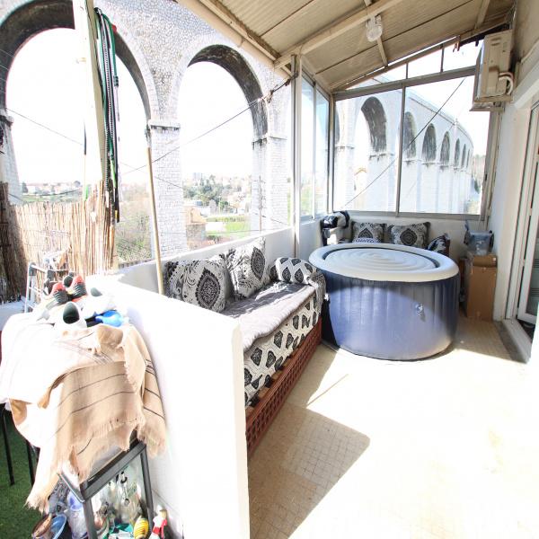 Offres de vente Maison de village Marseille 13015