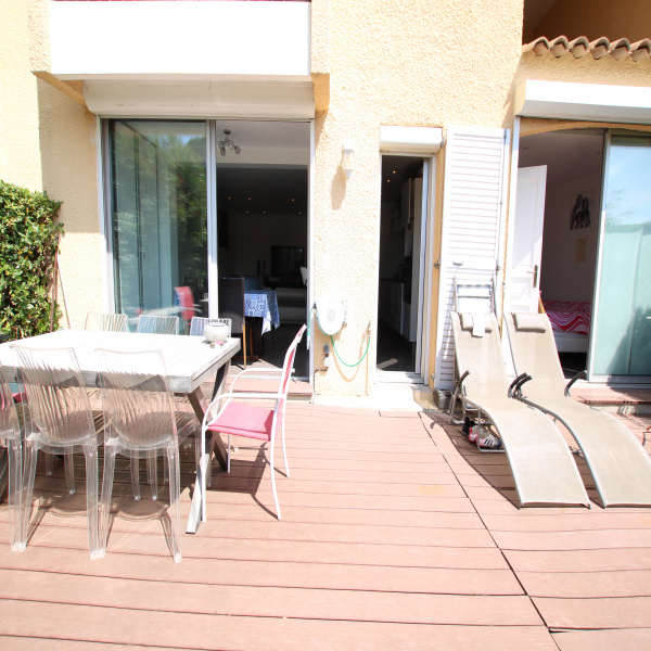 Offres de vente Appartement Cassis 13260