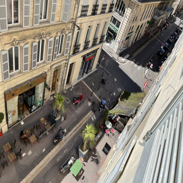 Offres de vente Appartement Marseille 13001